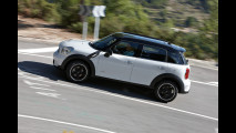 MINI Cooper S Countryman