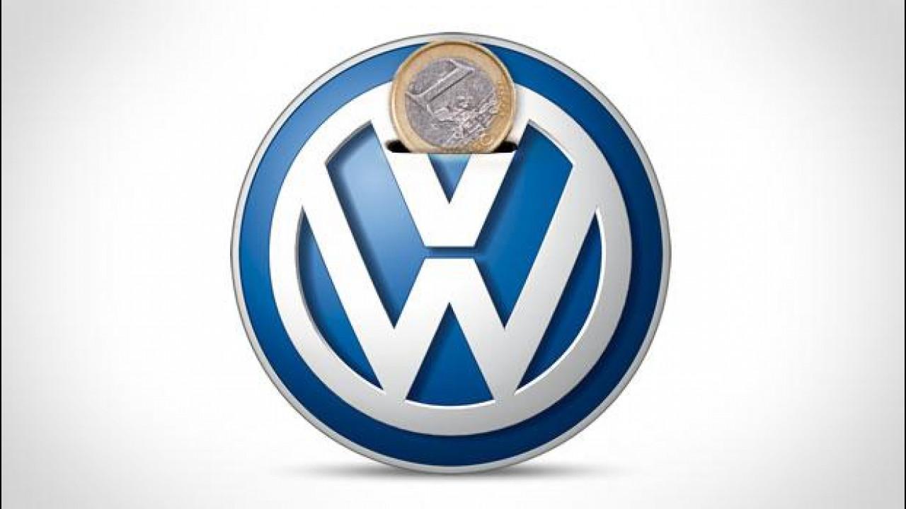 [Copertina] - Volkswagen avrà il suo marchio low cost