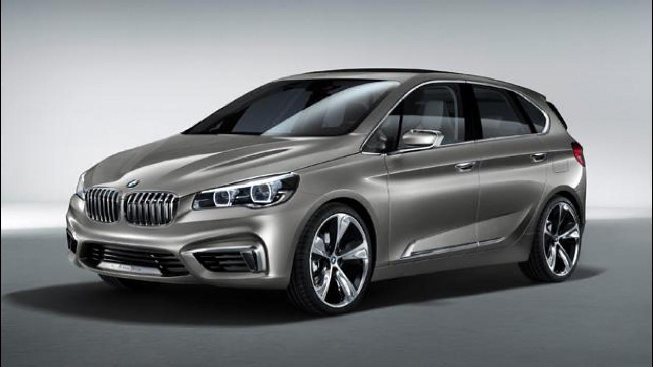 [Copertina] - BMW Concept Active Tourer