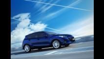 Mazda3 facelift 5 porte