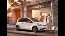 Seat Mii by Mango, l'auto da sfilata