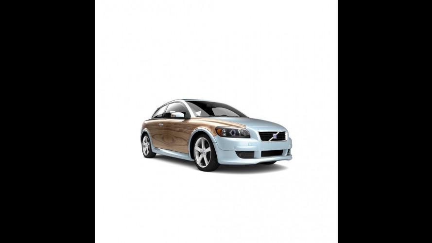 Volvo C30: nuovo programma di personalizzazione
