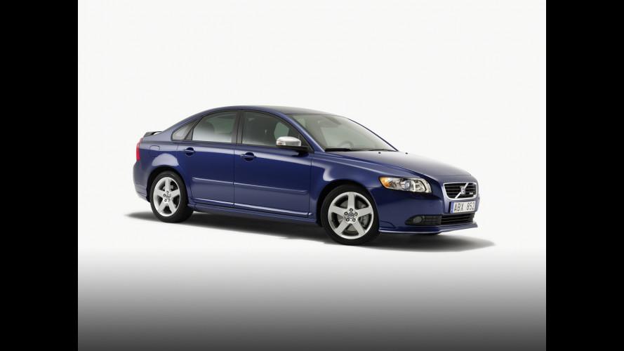 Volvo presenta il pacchetto R-design