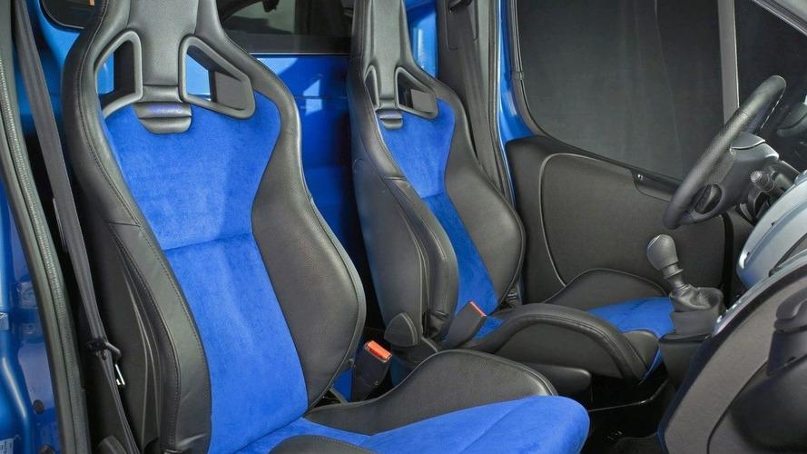 Opel Vivaro Performance Concept Revealed