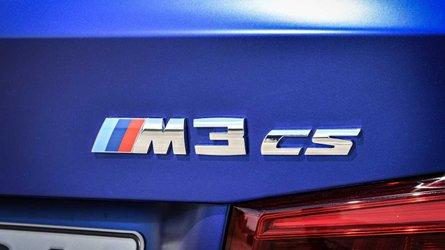 Alle BMW M-Modelle im Überblick