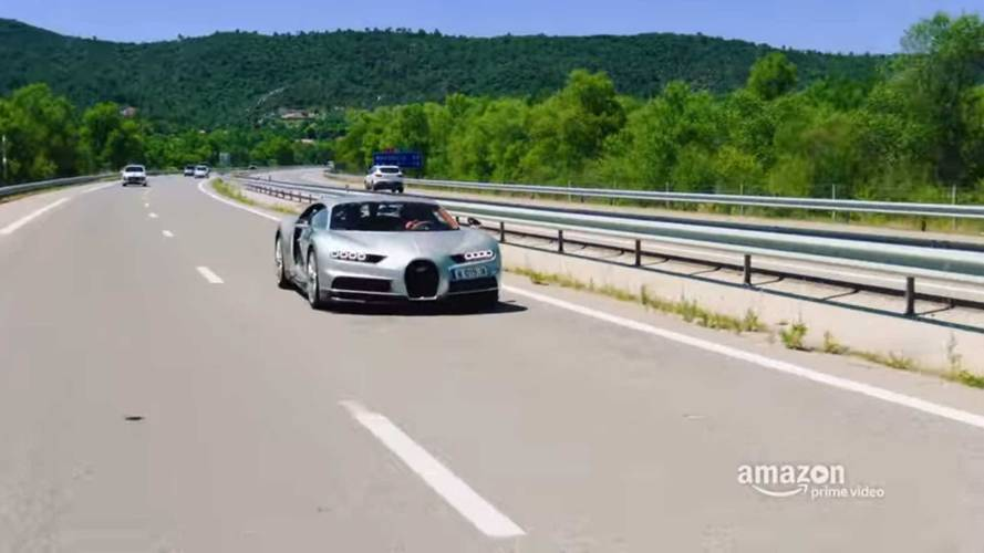 "The Grand Tour Ep. 3 Teaser Mentions ""Fastest Car In The World"""