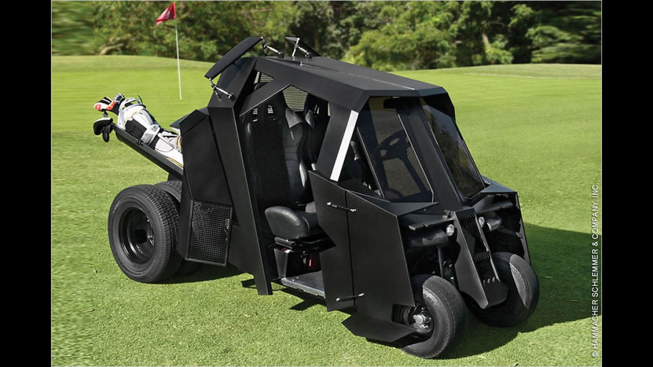 Golf-Tumbler