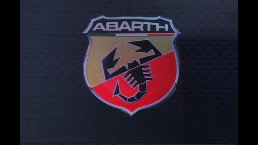 Abarth al Salone di Ginevra 2014