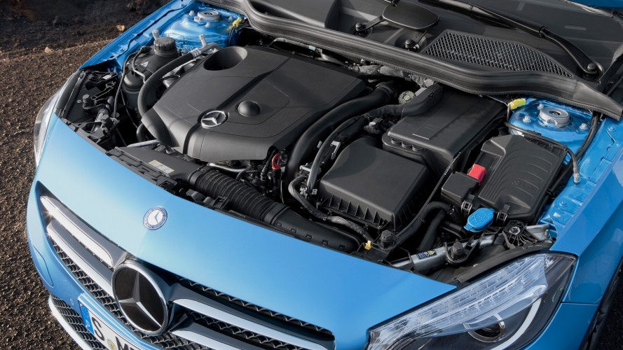 Mercedes, aggiornamento ai diesel per quasi tutte le Euro 5 e Euro 6 in Italia