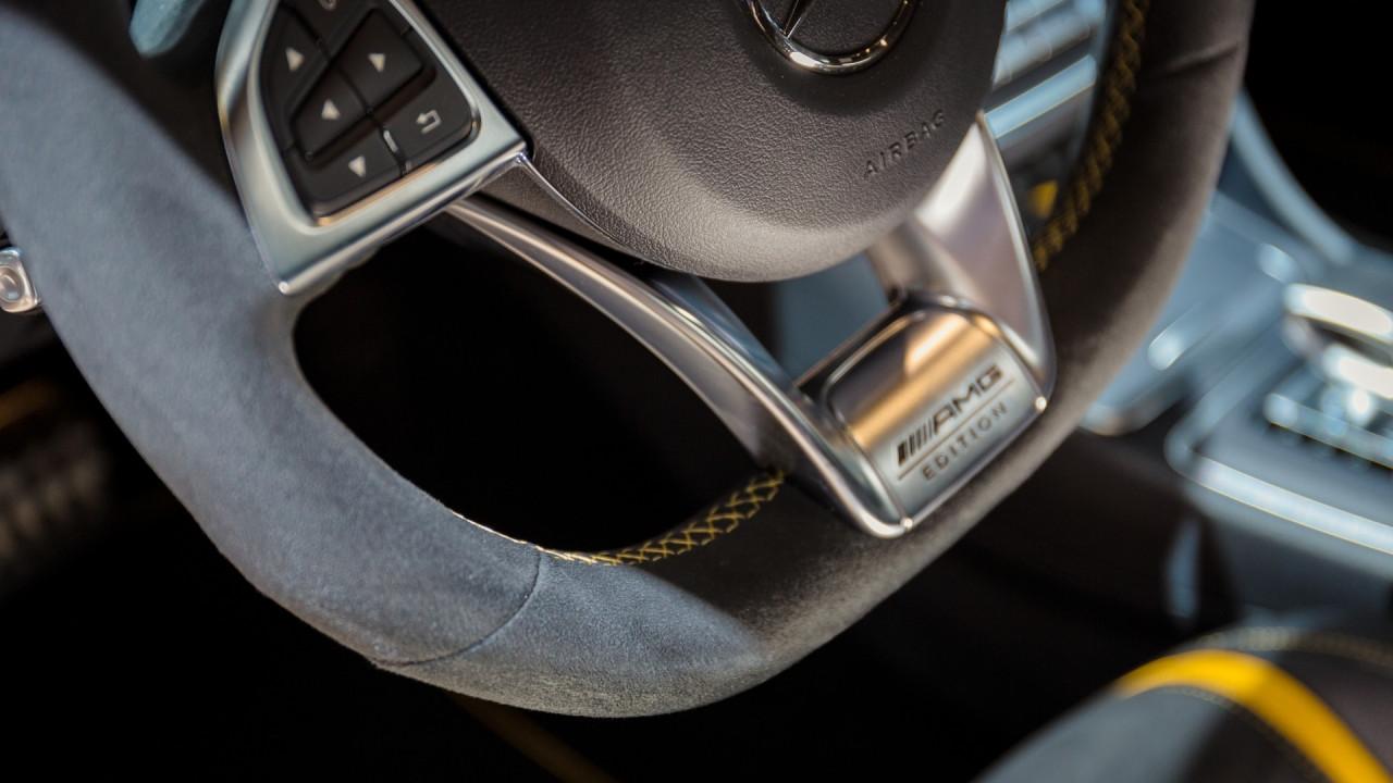 [Copertina] - Così nascono gli interni delle Mercedes-AMG