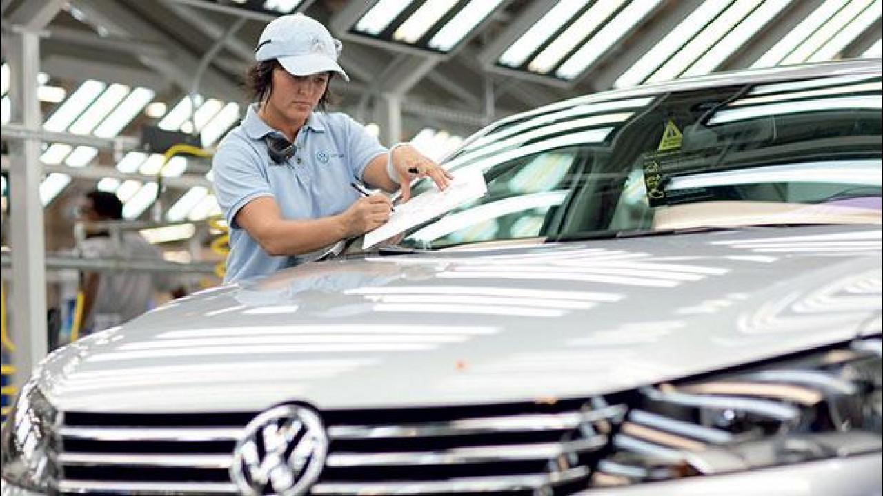 [Copertina] - Lo scandalo oltre il diesel: è Volkswagengate