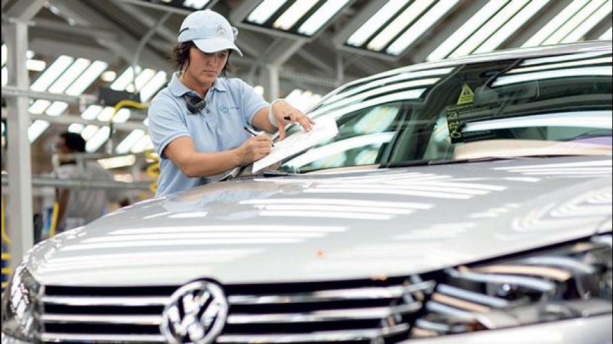 Lo scandalo oltre il diesel: è Volkswagengate