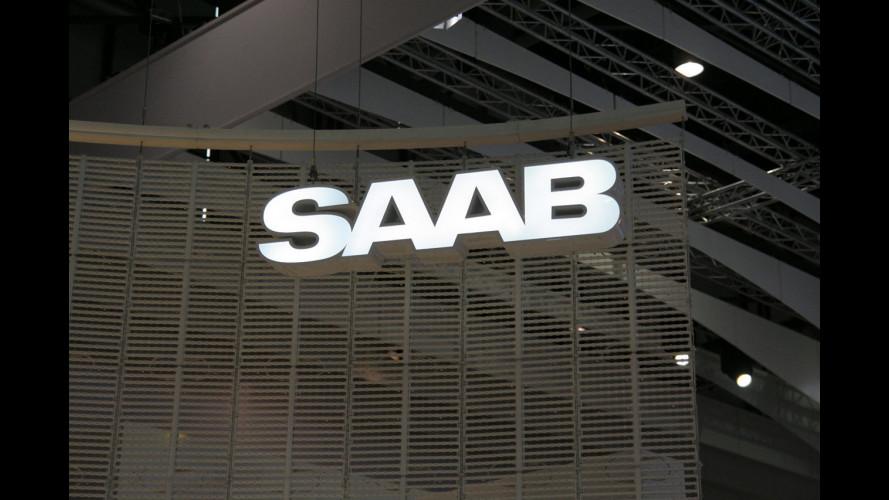Saab al Salone di Ginevra 2010