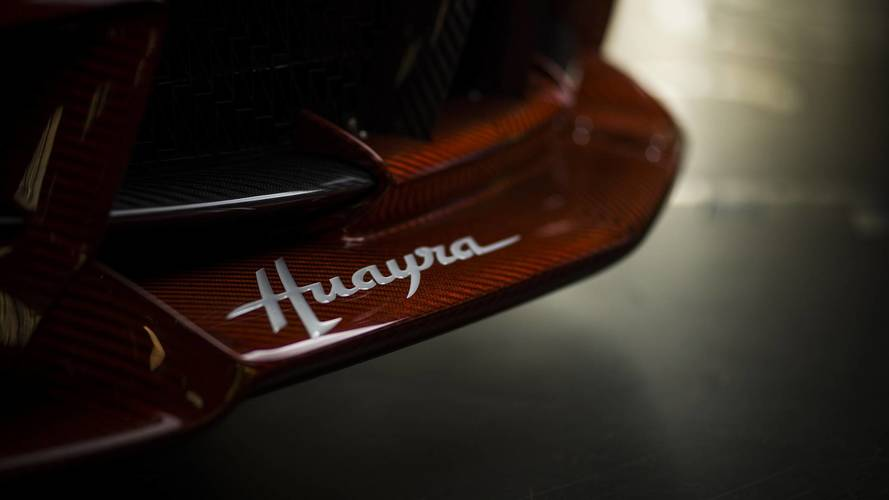 Pagani Plans Electric Model, Manual Gearbox For Huayra Successor