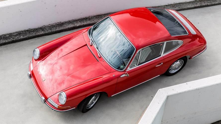 Porsche 911, ¿cuál es el origen de su nombre?