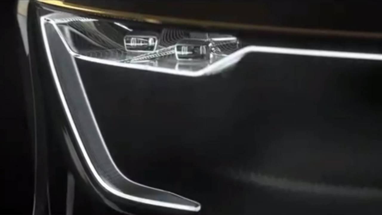 Teaser Renault Sport