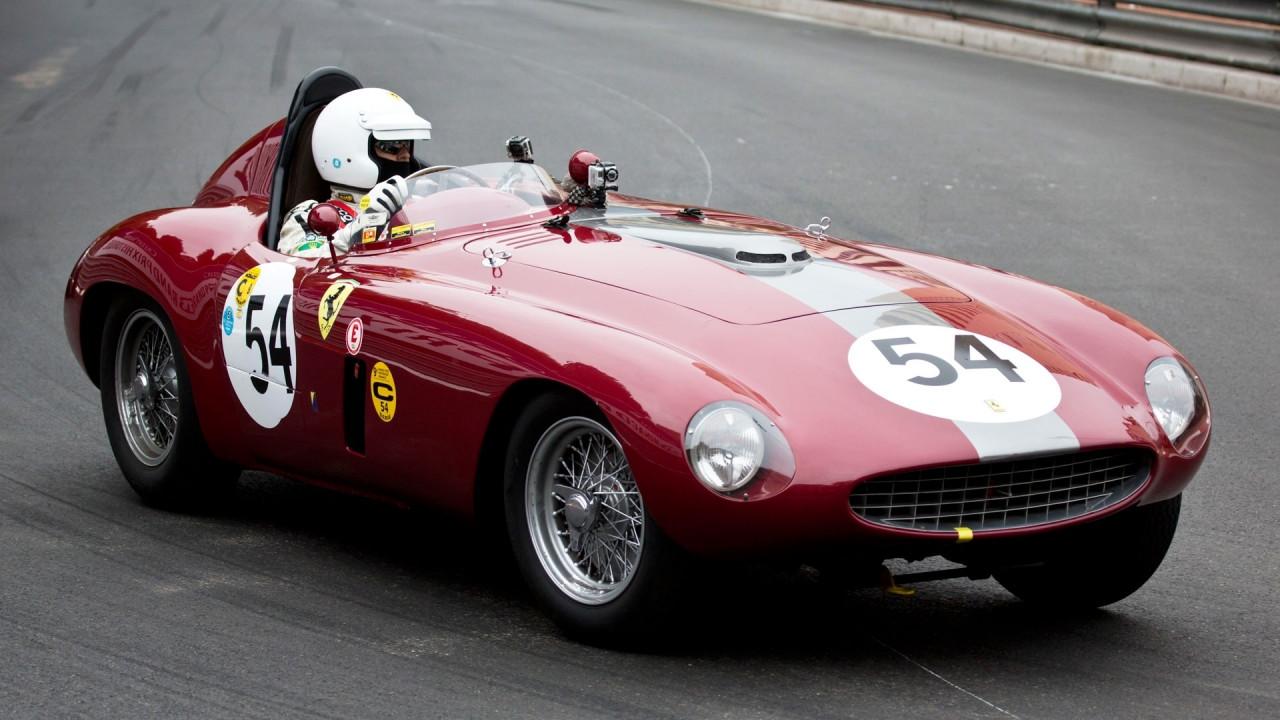 [Copertina] - Alla Modena Motor Gallery anche la Ferrari da 9 milioni di euro