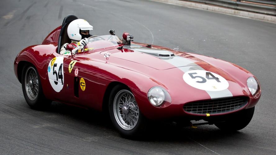 Alla Modena Motor Gallery anche la Ferrari da 9 milioni di euro
