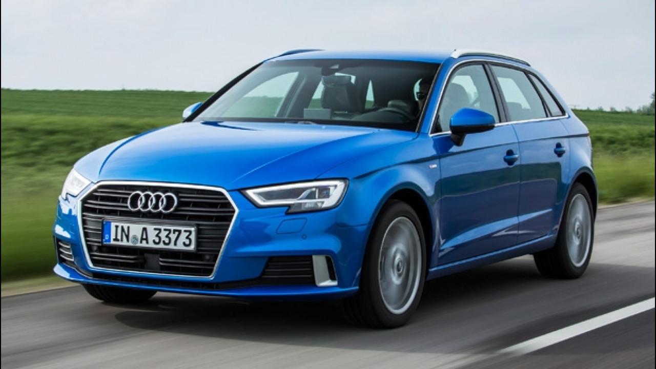 [Copertina] - Audi A3 restyling, la perfezione è nei dettagli [VIDEO]