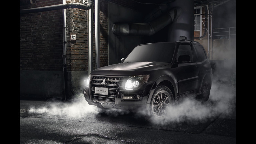 Mitsubishi Pajero One/Hundred, un secolo di off-road [VIDEO]