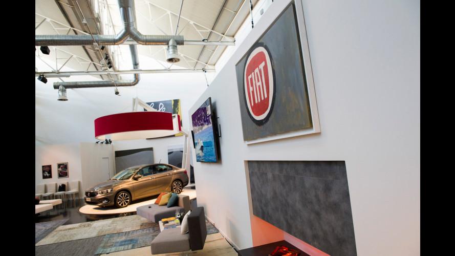 Nuova Fiat Tipo, lo shock parte dal prezzo
