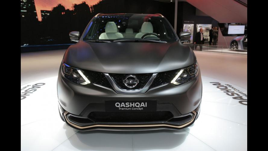 Salone di Ginevra, Nissan IDS per la mobilità di domani [VIDEO]
