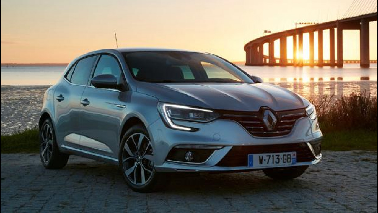 [Copertina] - Renault: