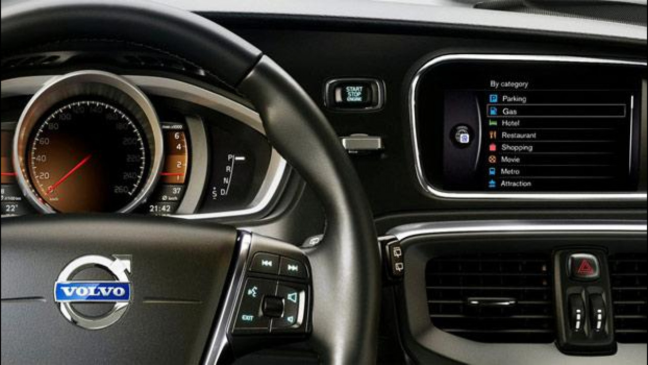 [Copertina] - Volvo, gli aggiornamenti di gamma per il 2015