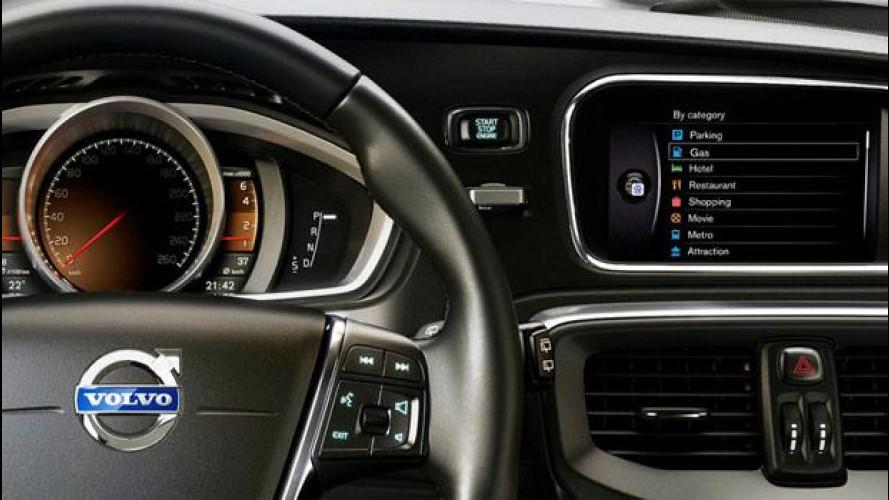 Volvo, gli aggiornamenti di gamma per il 2015