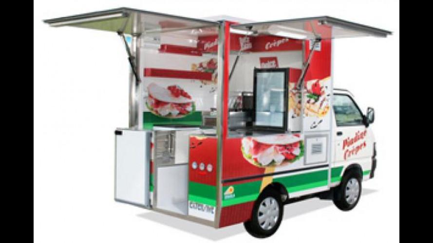 Street food, un business sempre più affermato