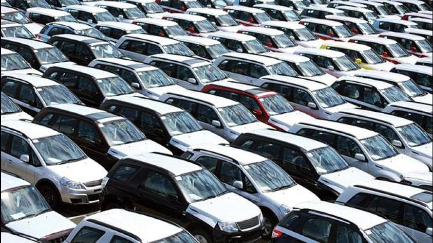 Bonus fiscale veicoli aziendali: subito buoni frutti