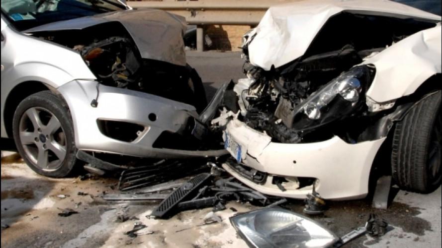 """Auto senza assicurazione, i 5 Comuni """"peggiori"""" e i più virtuosi"""
