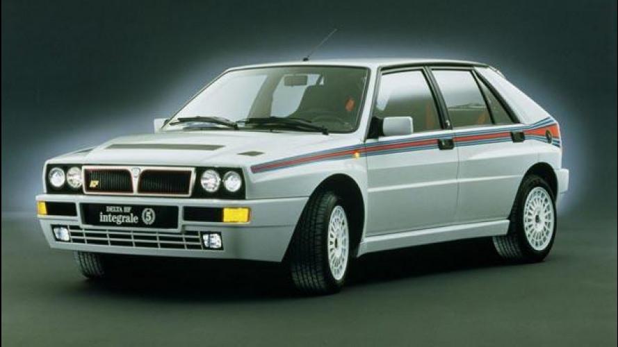 Auto storiche, arriva la lista dei 340 modelli ammessi
