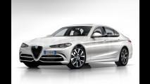 Alfa Romeo, la prossima ammiraglia