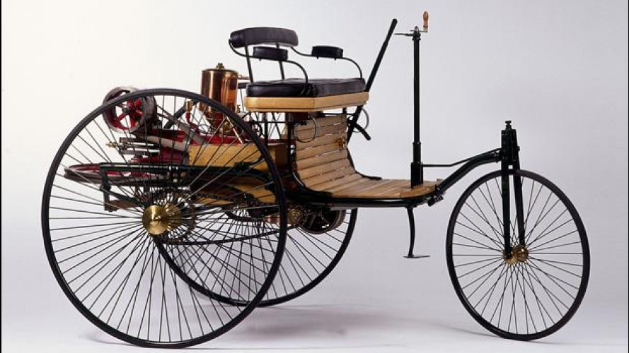 29 gennaio 1886, oggi nasceva l'automobile