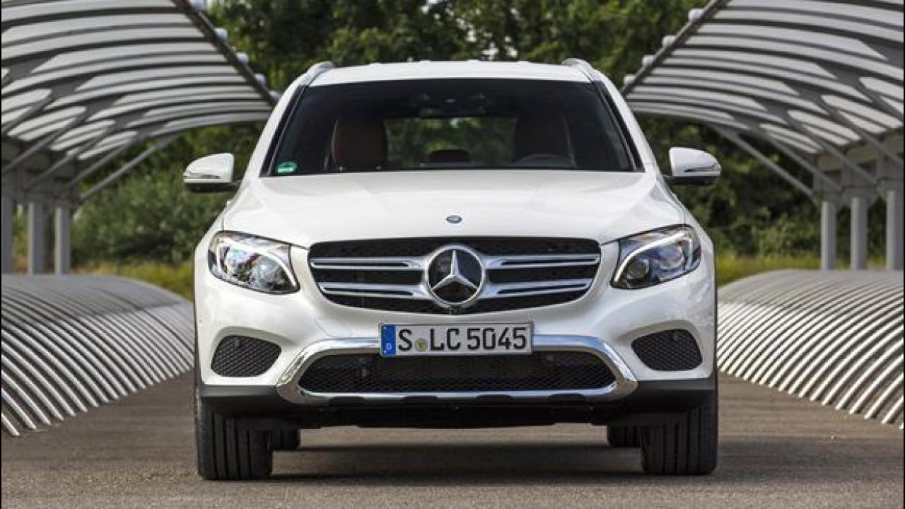 """[Copertina] - Ruzicka (Mercedes): l'ibrido plug-in """"informato"""" sarà ancora più efficiente"""