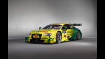 Audi RS 5 DTM: ecco la