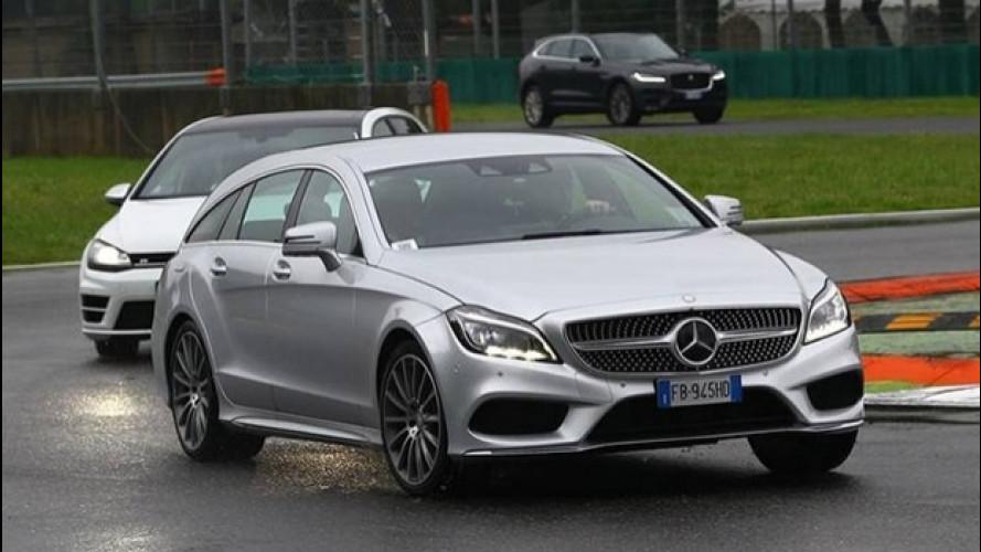 Company Car Drive, l'auto aziendale si guida a Monza