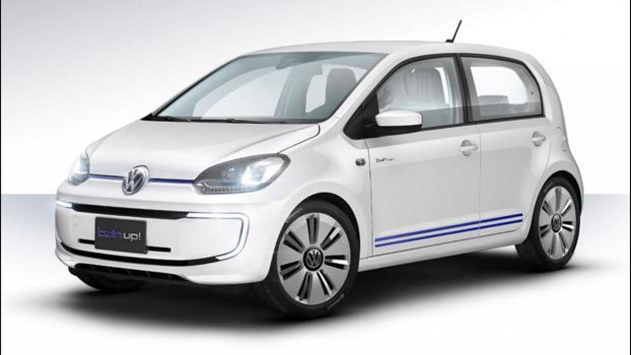 [Copertina] - Volkswagen twin up!