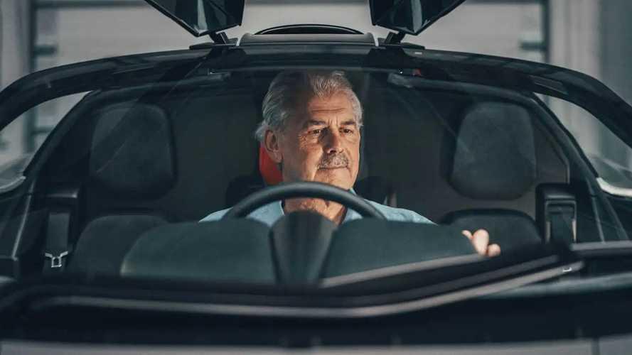 Gordon Murray Wants To License His EV Platform, Not Build It