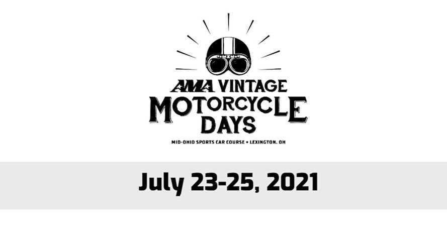 2021 AMA Vintage Moto Days Taps Mert Lawwill As Grand Marshal