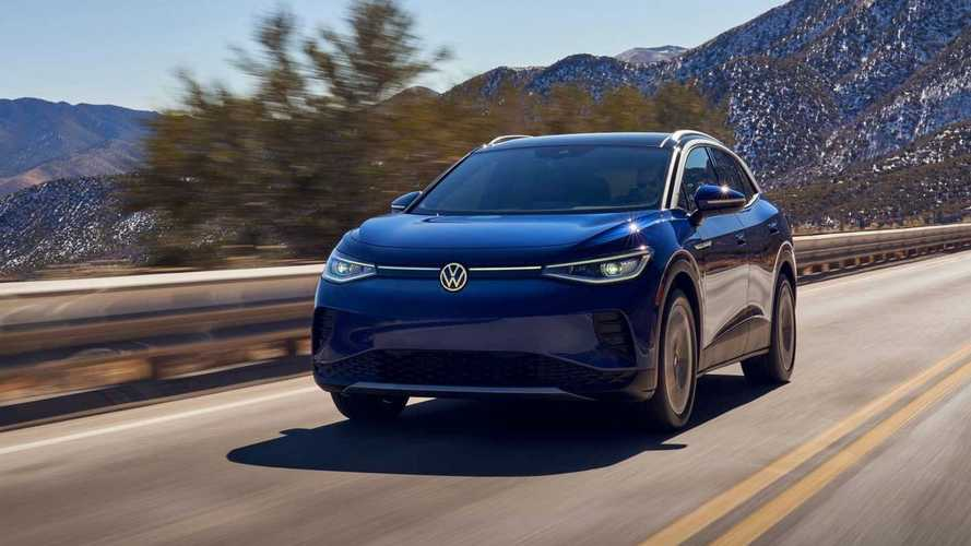 Teste: confira a autonomia do Volkswagen ID.4 na estrada a 110 km/h