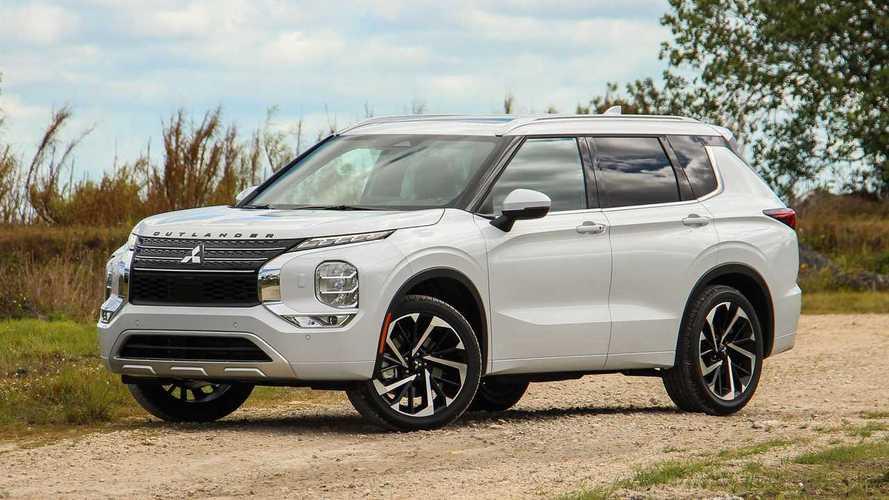 Dealer di AS Keluhkan Beberapa Lineup Mitsubishi yang Kedaluwarsa