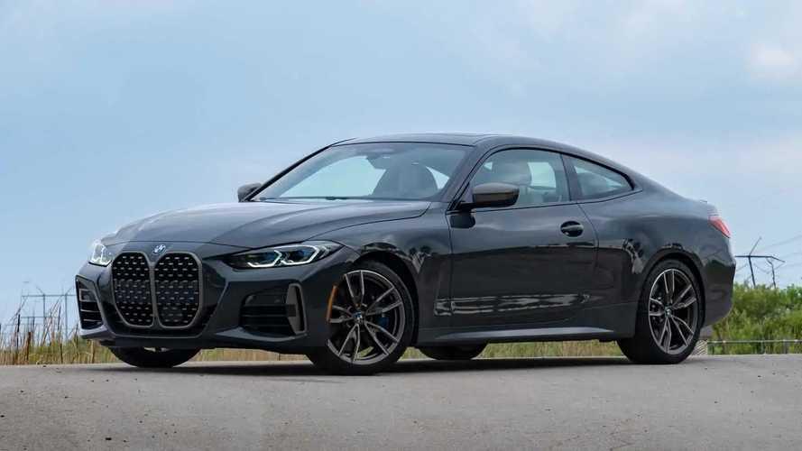 2021 BMW M440i: Review