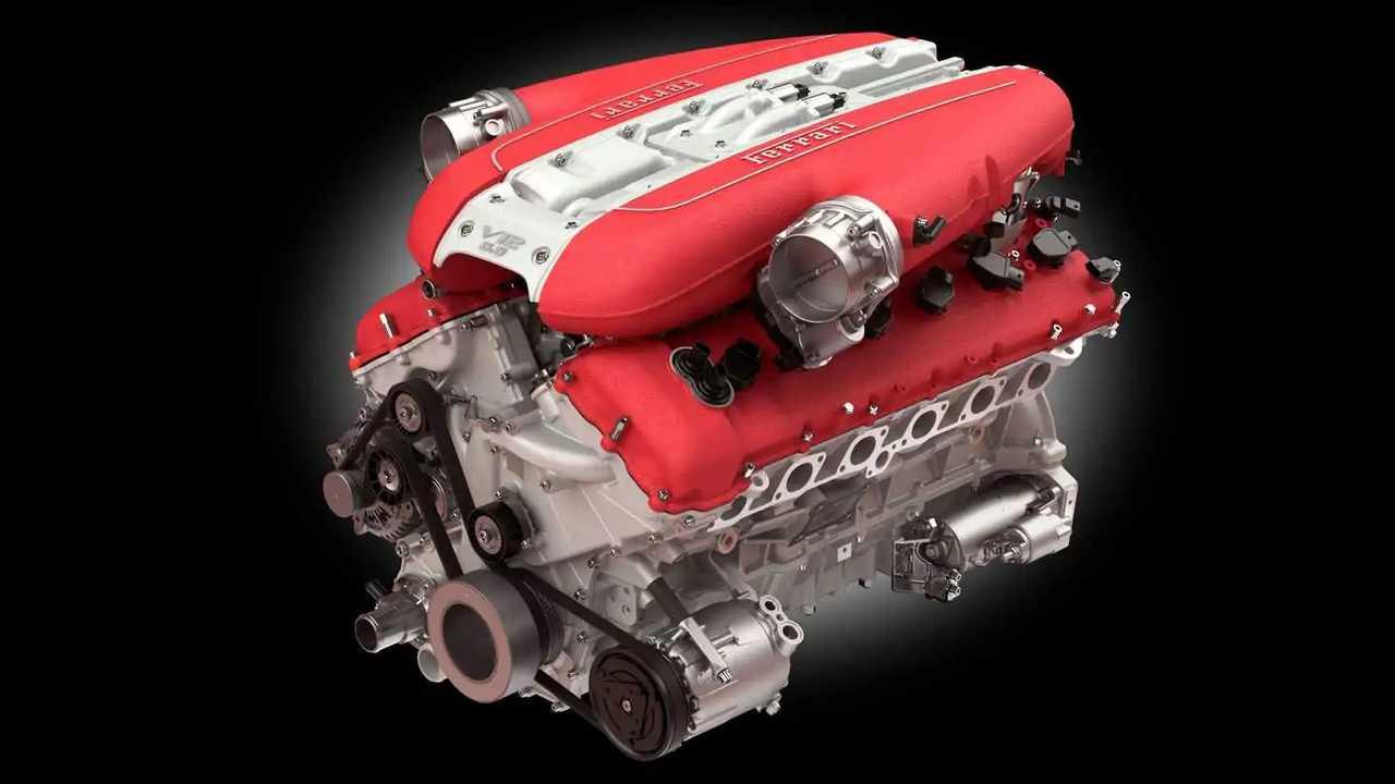 Motori, quelli che girano più in alto