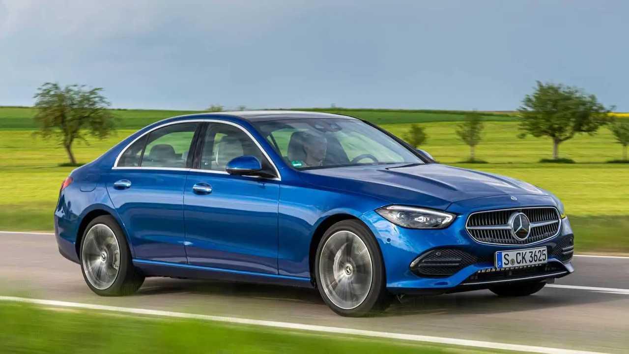 Probamos el nuevo Mercedes-Benz Clase C 2021
