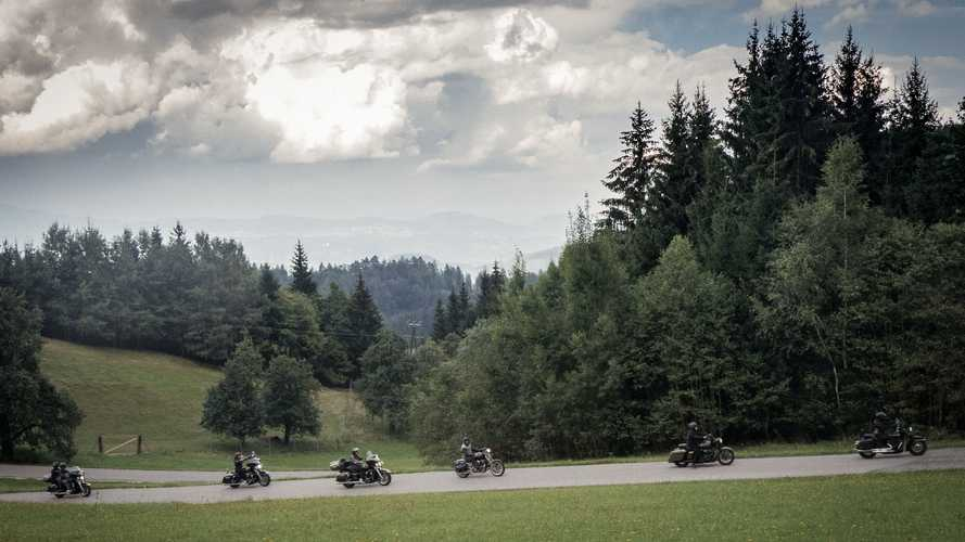 2021 European Bike Week In Austria Is Go, Says Harley-Davidson