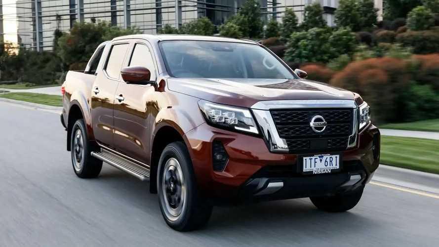 Nissan Frontier Akan Hadir Lebih Agresif, Sabar Masih Lama