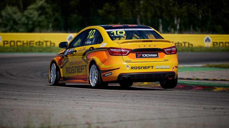 Subaru и Audi: против кого сражались «Лады» в РСКГ