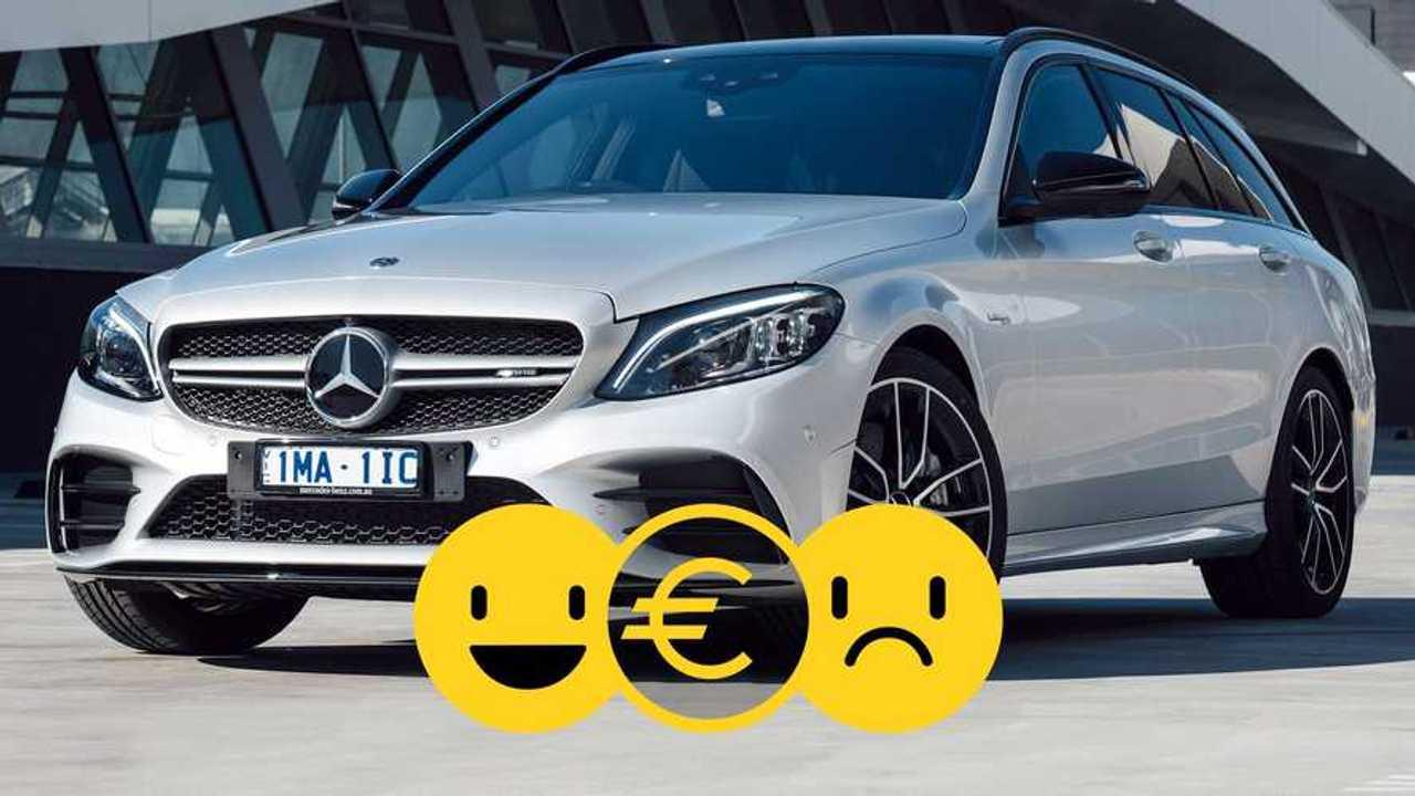 Promo Mercedes Classe C 300 e SW